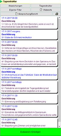 Dantouch Software Stationar Dan Produkte Pflege Dokumentation Und Pflege Software